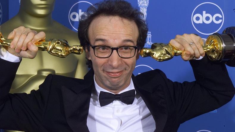 10 лучших моментов в истории церемонии Оскар