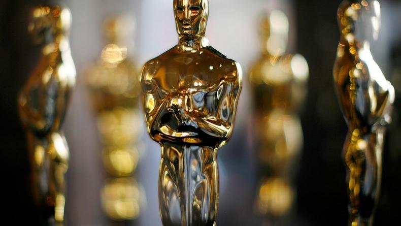 План действий на уикенд: Оскар, Vogue и Ноггано