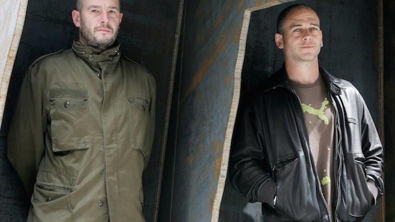 Сегодня в Киеве экскурсия по выставке скандальных братьев