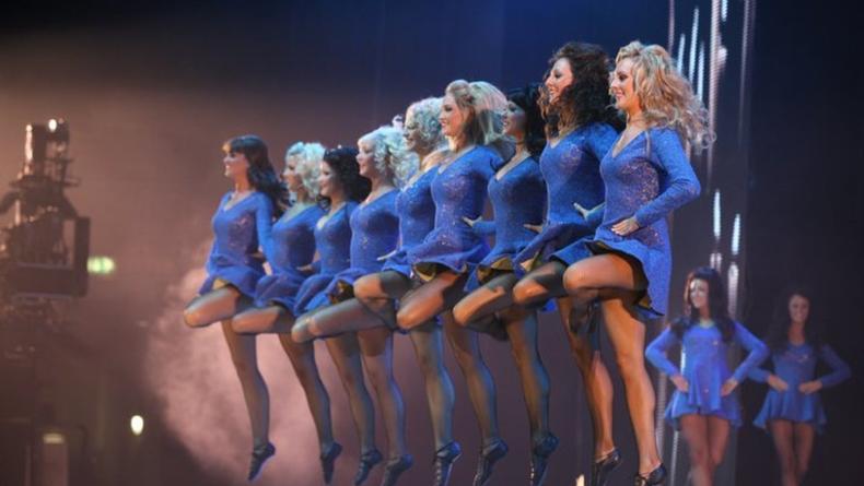 Знаменитое шоу ирландских танцев снова едет в Киев