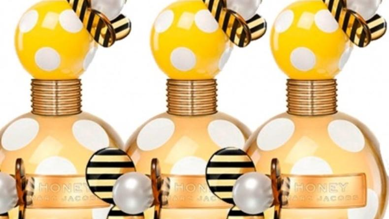 Новые ароматы от Balenciaga, Naomi Campbell и Jacobs