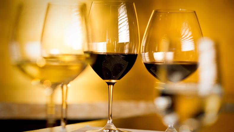 На этой неделе в Киеве пройдет вино-фестиваль
