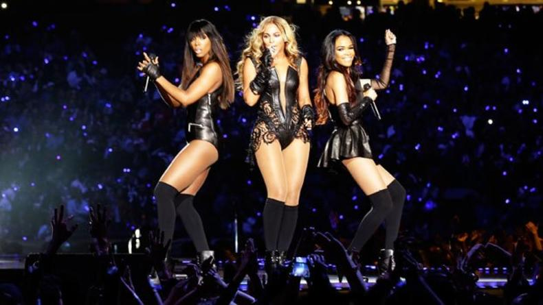 Destiny's Child объединились ради одной песни (ВИДЕО)
