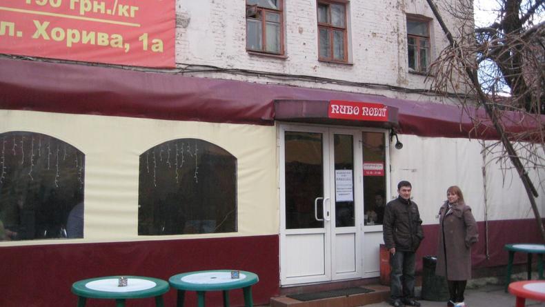 На Подоле закрывают любимую киевлянами пивную