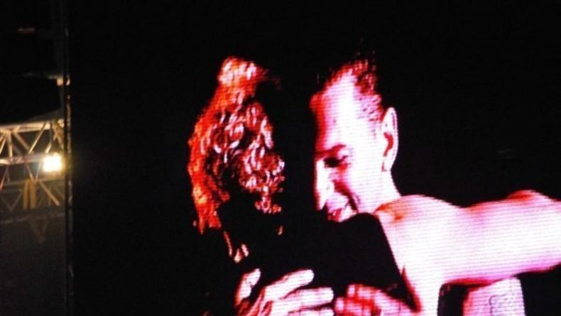 Афиша bigmir)net дарит личную встречу с Depeche Mode