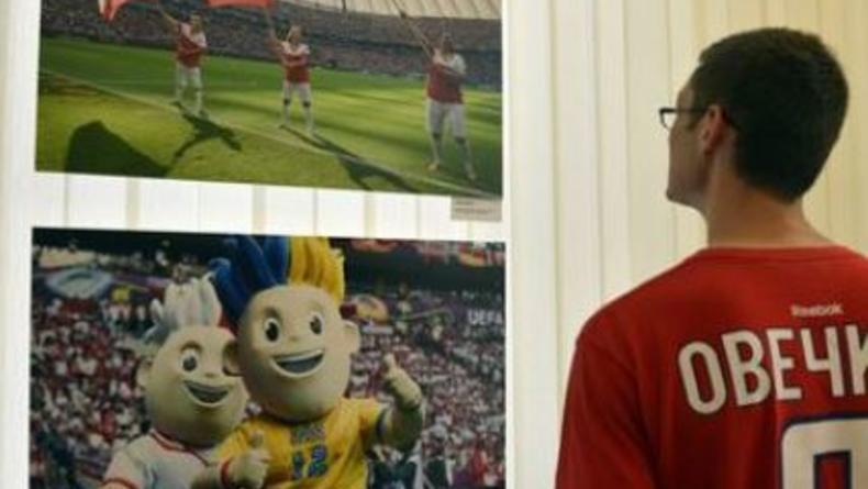 ЄВРО 2012: дві країни – одна історія