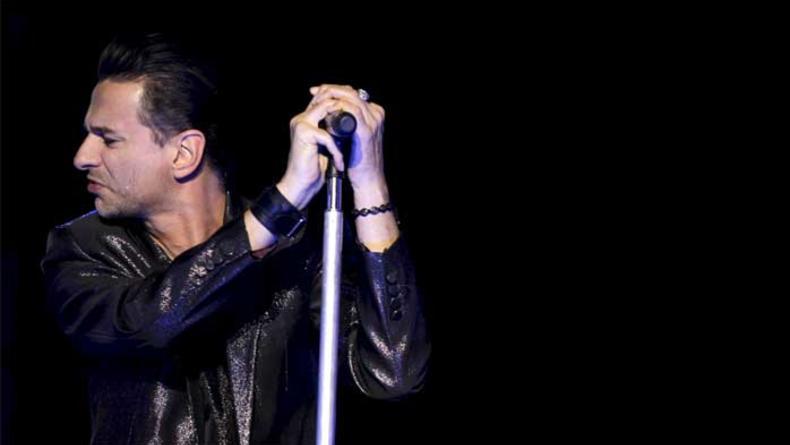 Конкурс Встреча с Depeche Mode: третья порция рецензий