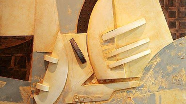 Открылась выставка очень необычных работ (ФОТО)