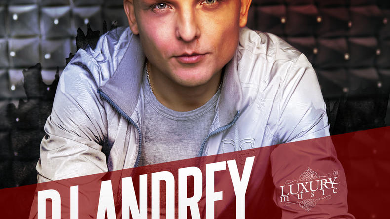 DJ Andrey S.p.l.a.s.h. (LUXURY MUSIC, MOSCOW)
