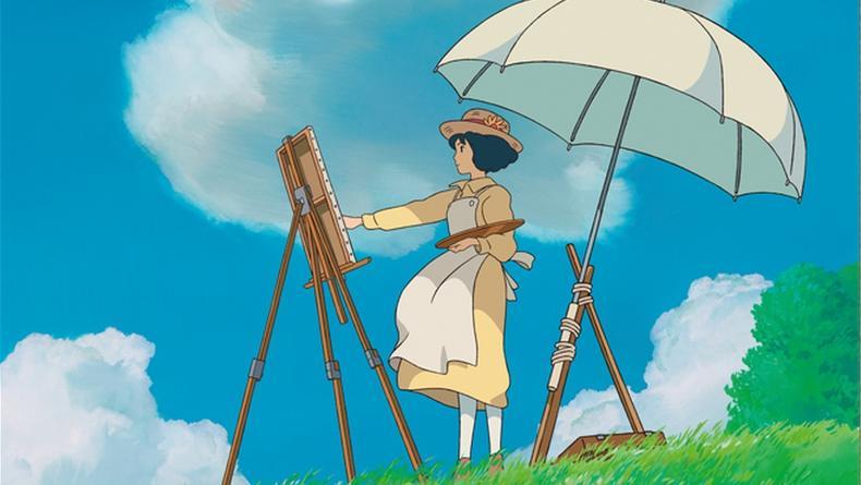 Тизер нового мультфильма Хаяо Миядзаки уже в сети (ВИДЕО)