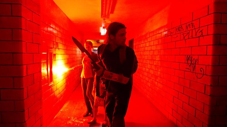 Кинопремьеры недели: зомби, Феллини и джунгли