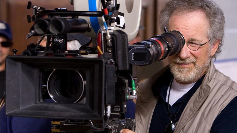 Стивен Спилберг спродюсирует фильм о Великой депрессии