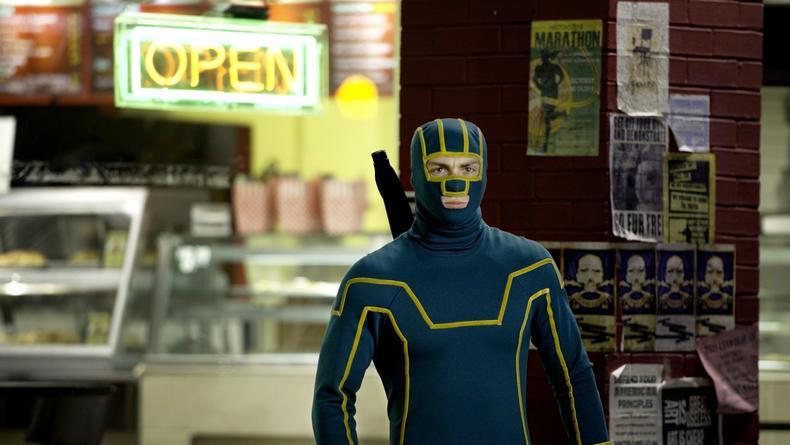 Пипец и его команда: супергерои без суперспособностей снова в деле
