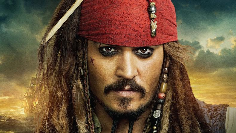 Продолжение Пиратов Карибского моря получило название