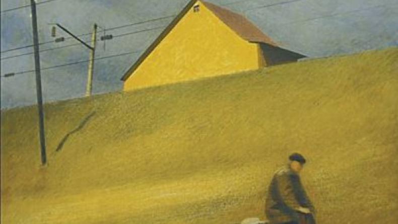 Выставка художников-семидесятников Тихий протест 70-х