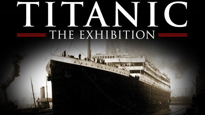 В Киев едет всемирно известная выставка Титаник (ФОТО)