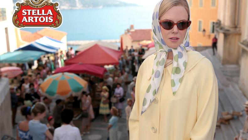 Николь Кидман в роли принцессы Монако (ВИДЕО)