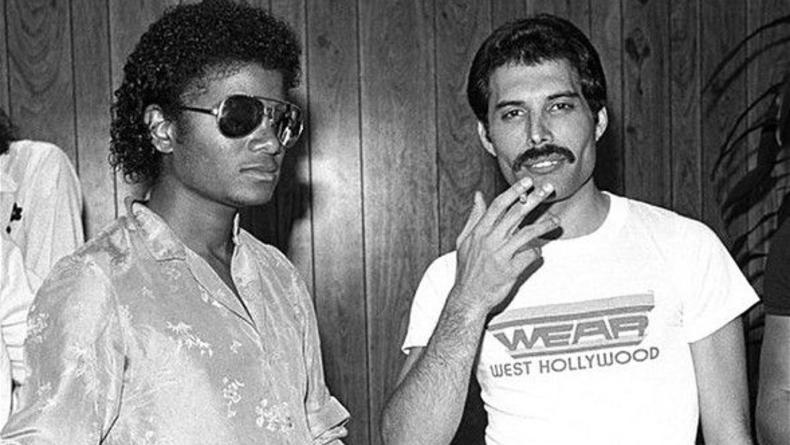Queen работают над песней с вокалом Меркьюри