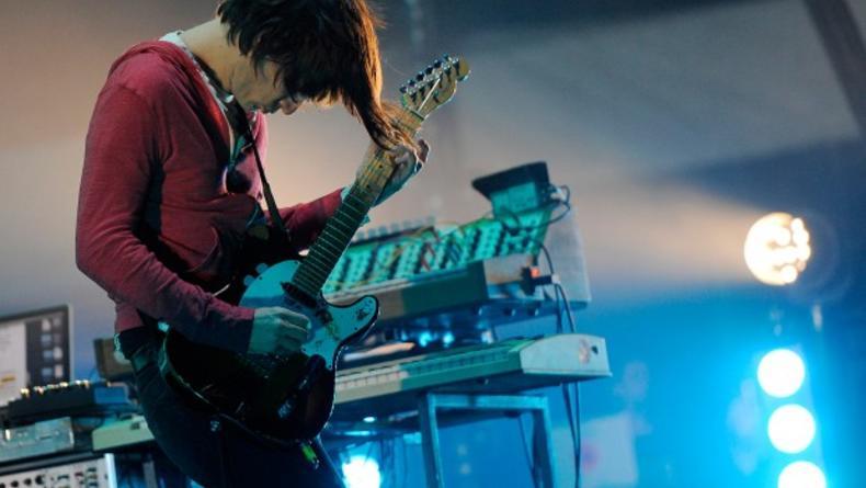 Гитарист Radiohead выпустит альбом классической музыки