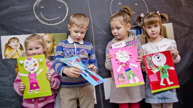 PinchukArtCentre приглашает на детские программы