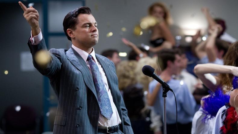 Кинопремьеры: Лео Ди Каприо против Кристиана Бейла