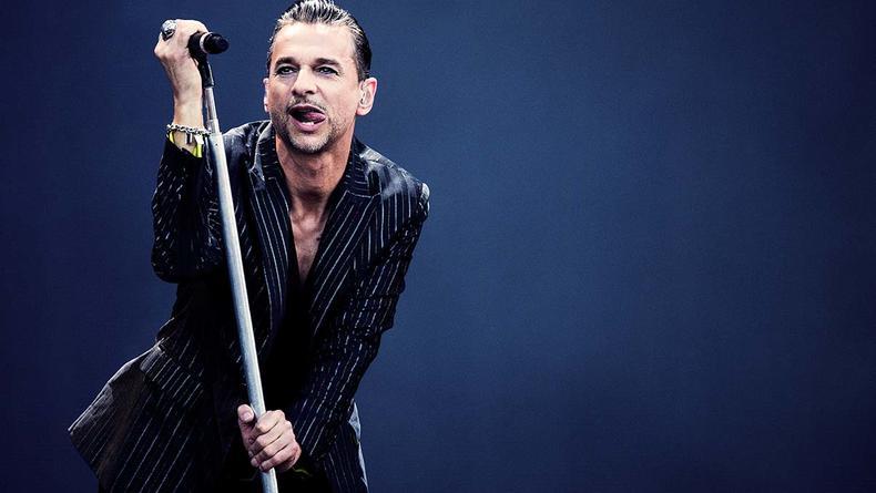 В Киев едут Depeche Mode: главные туры легендарной группы