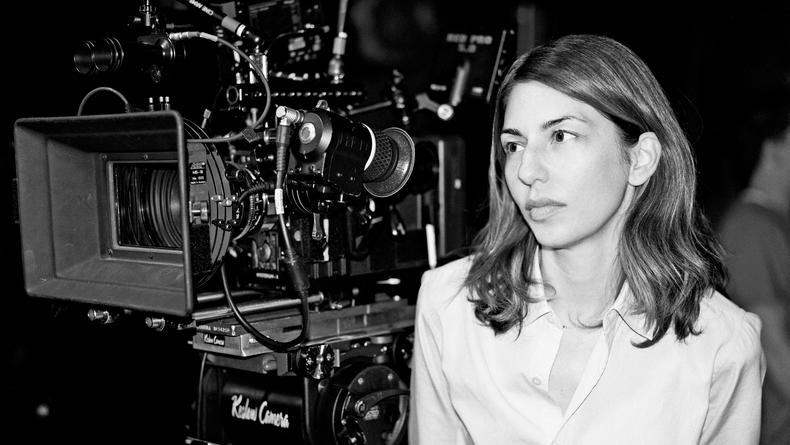 София Коппола хочет снять фильм про русалочку