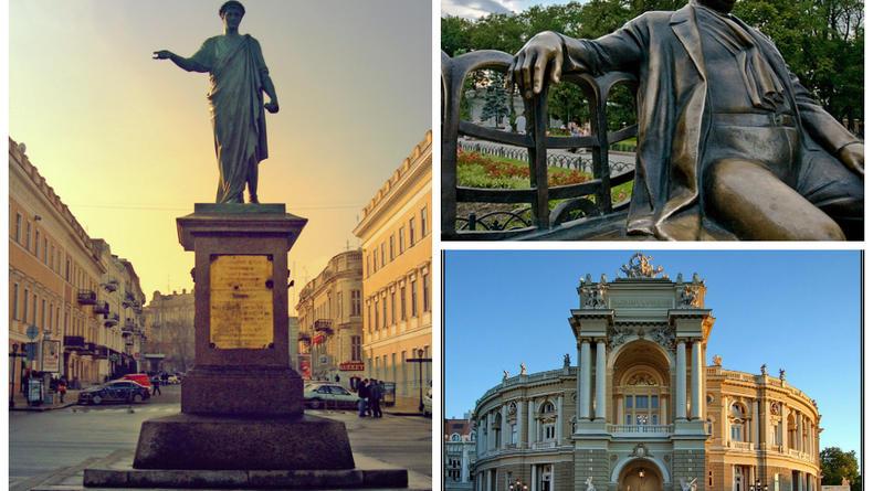 Путешествия по Украине: за что мы любим Одессу