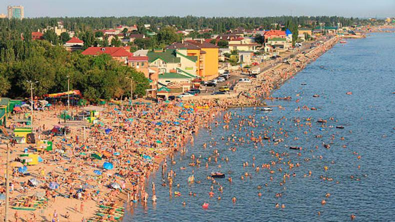 Не Крымом единым: куда поехать на праздники?