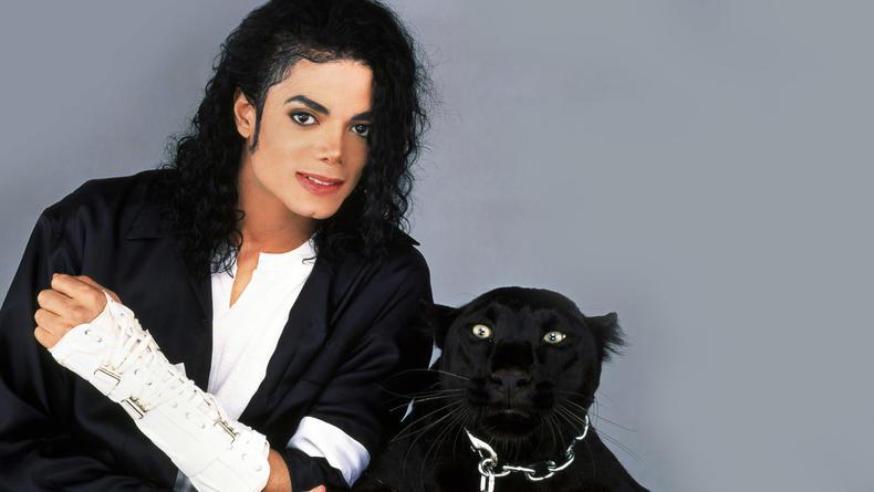 Привет оттуда: новая песня Майкла Джексона (АУДИО)