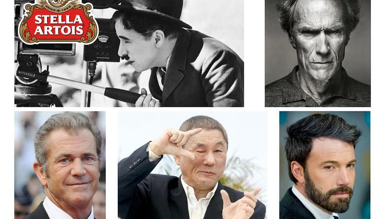 Актеры, которые стали режиссерами