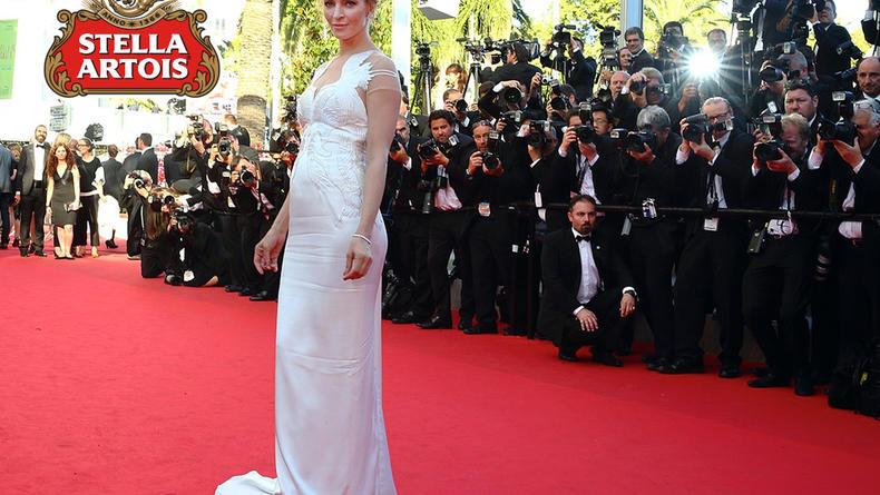 Канны 2014: лучшие платья церемонии закрытия
