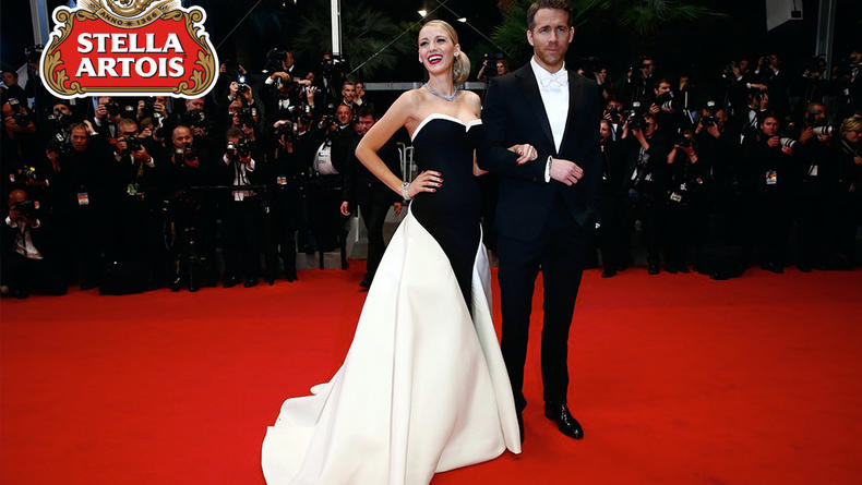 Лучшие наряды Каннского кинофестиваля 2014