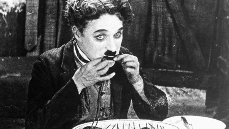 Чилдрен Кинофест, программа четверга: Чаплин и заяц