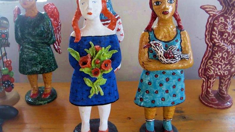 ЦеГлина: фестиваль керамики в День Киева