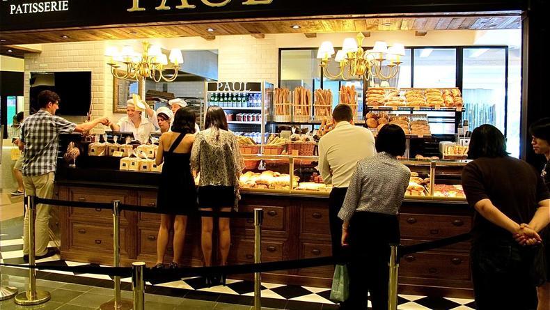 В Киеве откроются новые французские булочные