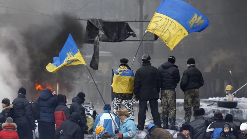 ОМКФ 2014: день 7 и показ Майдана Лозницы