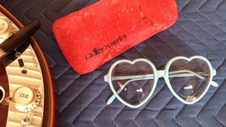 В американском музее украли очки Элтона Джона (ФОТО)