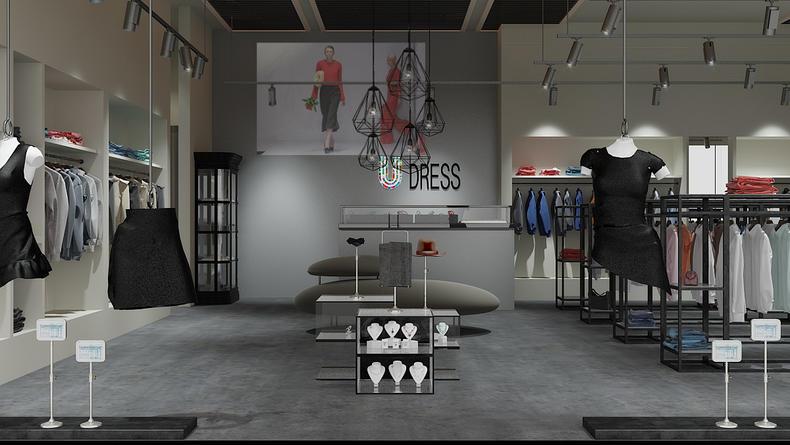 U Dress: доступная одежда от украинских дизайнеров