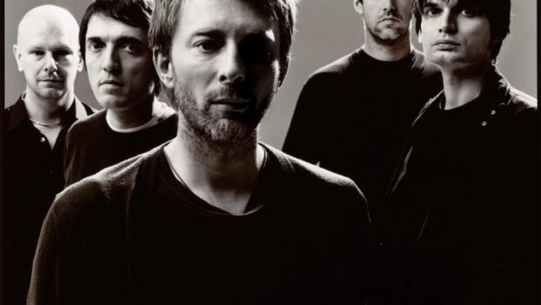 Radiohead завершили запись альбома и готовят тур