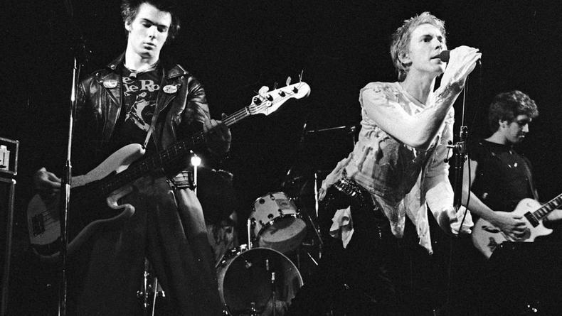Панк-рок жив: 40 лет с первого концерта Sex Pistols