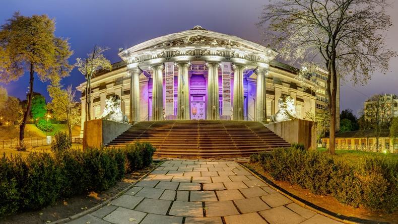 Лучшие музеи Киева: прошлое и настоящее на расстоянии вытянутой руки