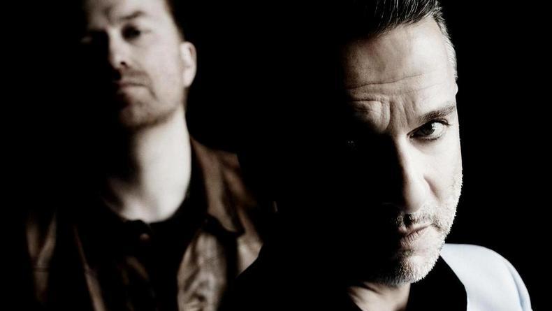 Лидер Depeche Mode представил новый клип Soulsavers