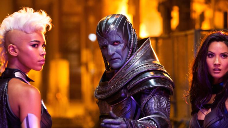 Старые и новые мутанты встретятся в Людях Икс
