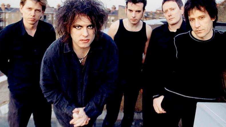 В сеть попала новая песня The Cure