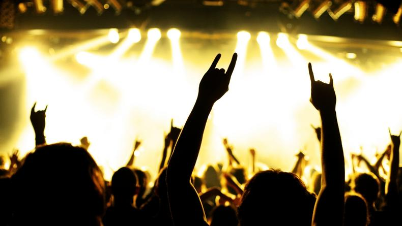 Самые ожидаемые концерты 2016 года в Киеве
