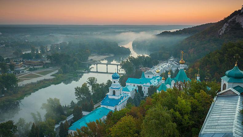 Википедия покажет лучшие фотографии Украины