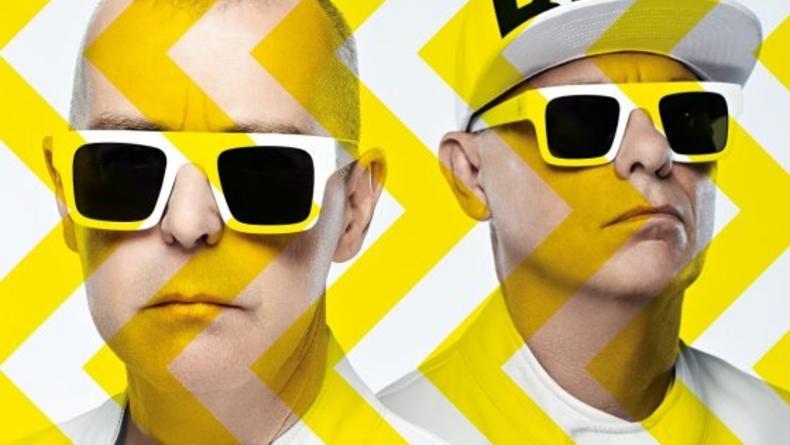 Pet Shop Boys выпустили новый сингл