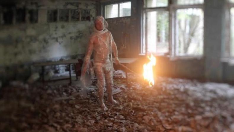 Фильм о тайне Чернобыля выходит в прокат