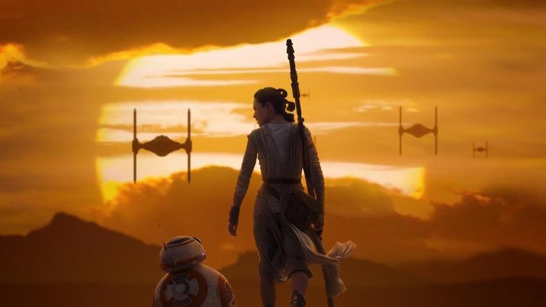 Как создавались спецэффекты в Звездных войнах